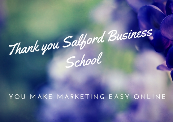 Salford Business School